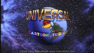 CineGroupe/TV-Loonland AG/Universal Cartoon Studios-Logo