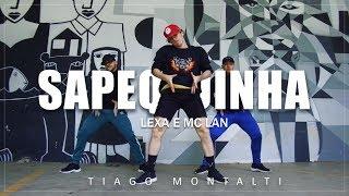 Baixar SAPEQUINHA - Lexa e MC Lan I Coreógrafo Tiago Montalti