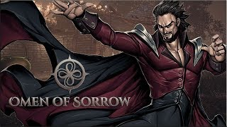 PS4 Games | Omen of Sorrow - Release Date Trailer - Exclusive 🎮