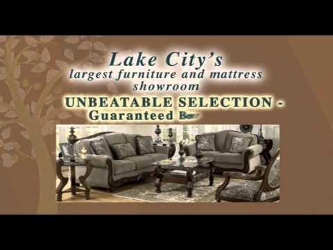 Morrells Home Furnishings Lake City Florida