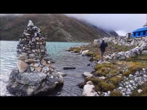 Larissa and Evan's Nepal Trip 2016