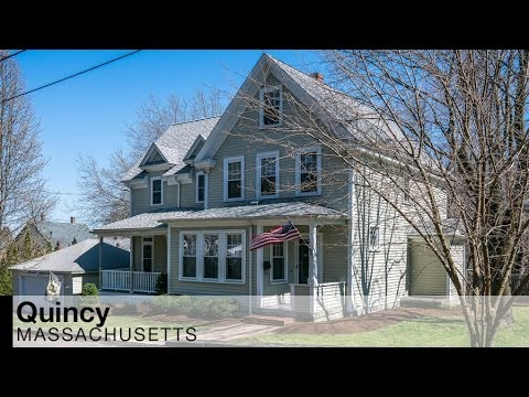 Vide of 18 Trask Avenue | Quincy, Massachusetts real estate & homes by Tean Wong