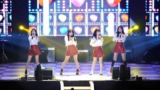 170221 레드벨벳 (Red Velvet) 루키 (Rookie) [전체] 직캠 Fancam (남서울대학교OT) by Mera