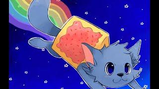LPS:Как рисовать lps-кошку(котёнка)#1(В этом видео я покажу как рисовать кошечку лпс., 2016-08-18T18:28:21.000Z)