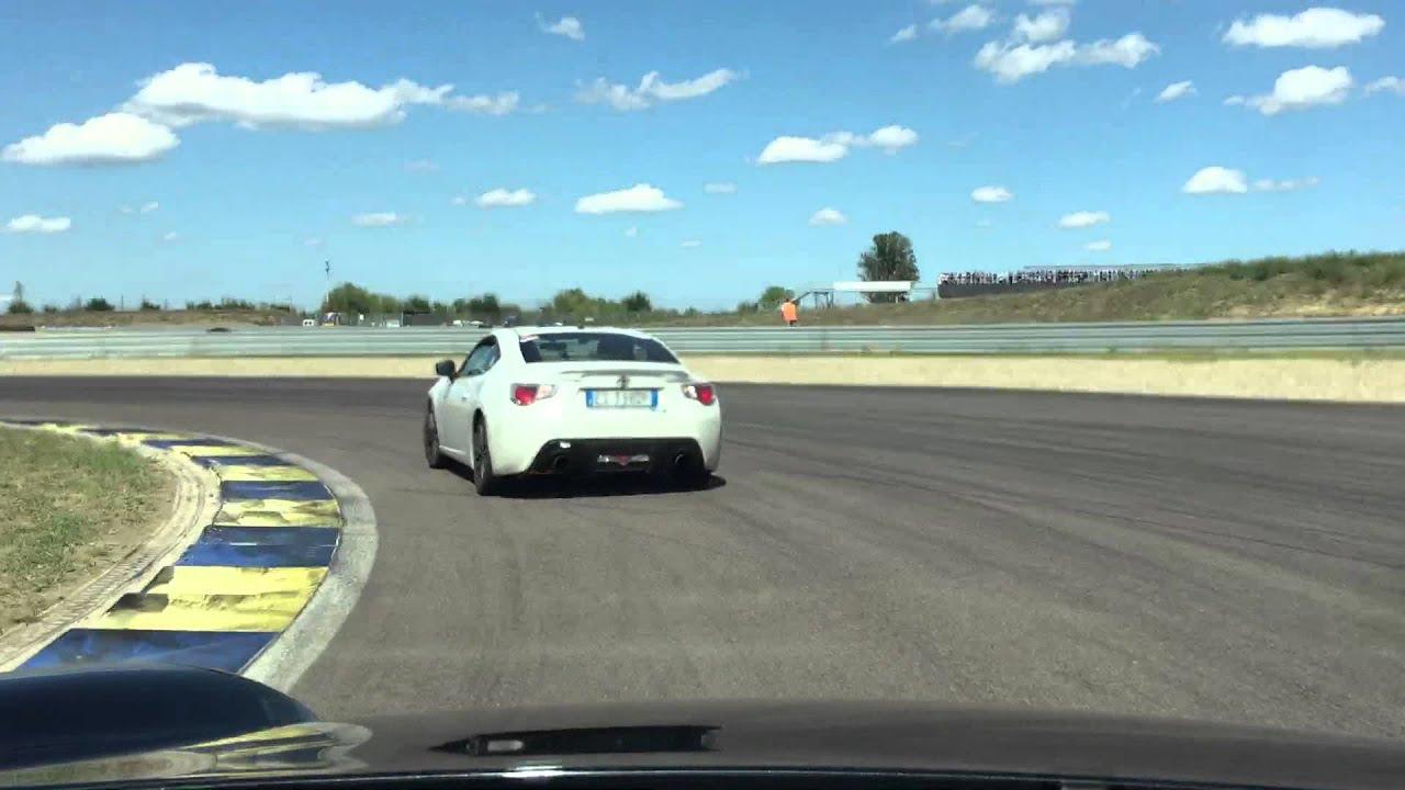 Circuito Modena : Porsche carrera circuito modena 6 settembre 2015 su 997 carrera 4s