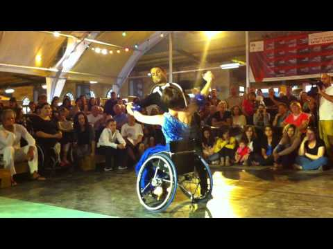 Jerusalem Festival for Disabled Artist