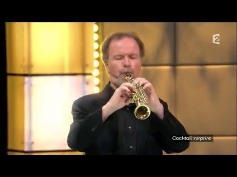 Le Trio Joubran sur FRANCE 2 dans La Boite à Musique de J F Zygel