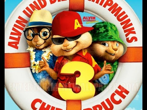 D'banj - Bother You,  Alvin & the Chipmunks