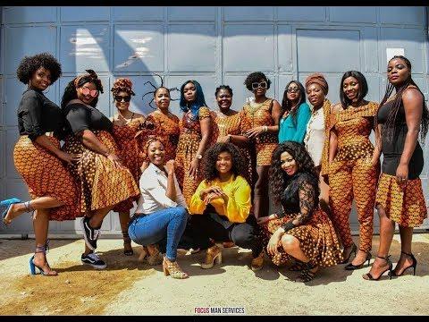 Cantoras Moçambicanas de Música jovem visitam Cadeia Feminina de Ndlavela na Província de Maputo thumbnail