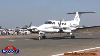 MP CM Shivraj singh Chouhan in Mandsaur thumbnail