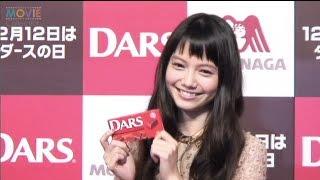 12月12日は「ダースの日」 HAPPY DARS DAY!! 発表会が2012年12月5日に行...