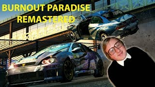 Burnout Paradise Remastered review (PC, 4K, 60fps).