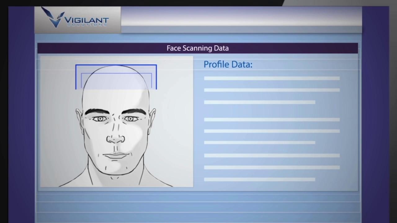 vigilant face search youtube