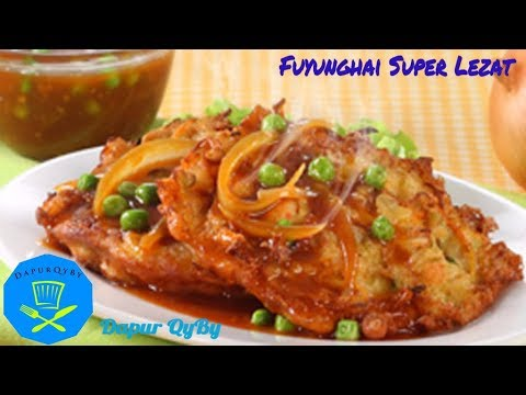 Resep Fuyunghai Super Lezat