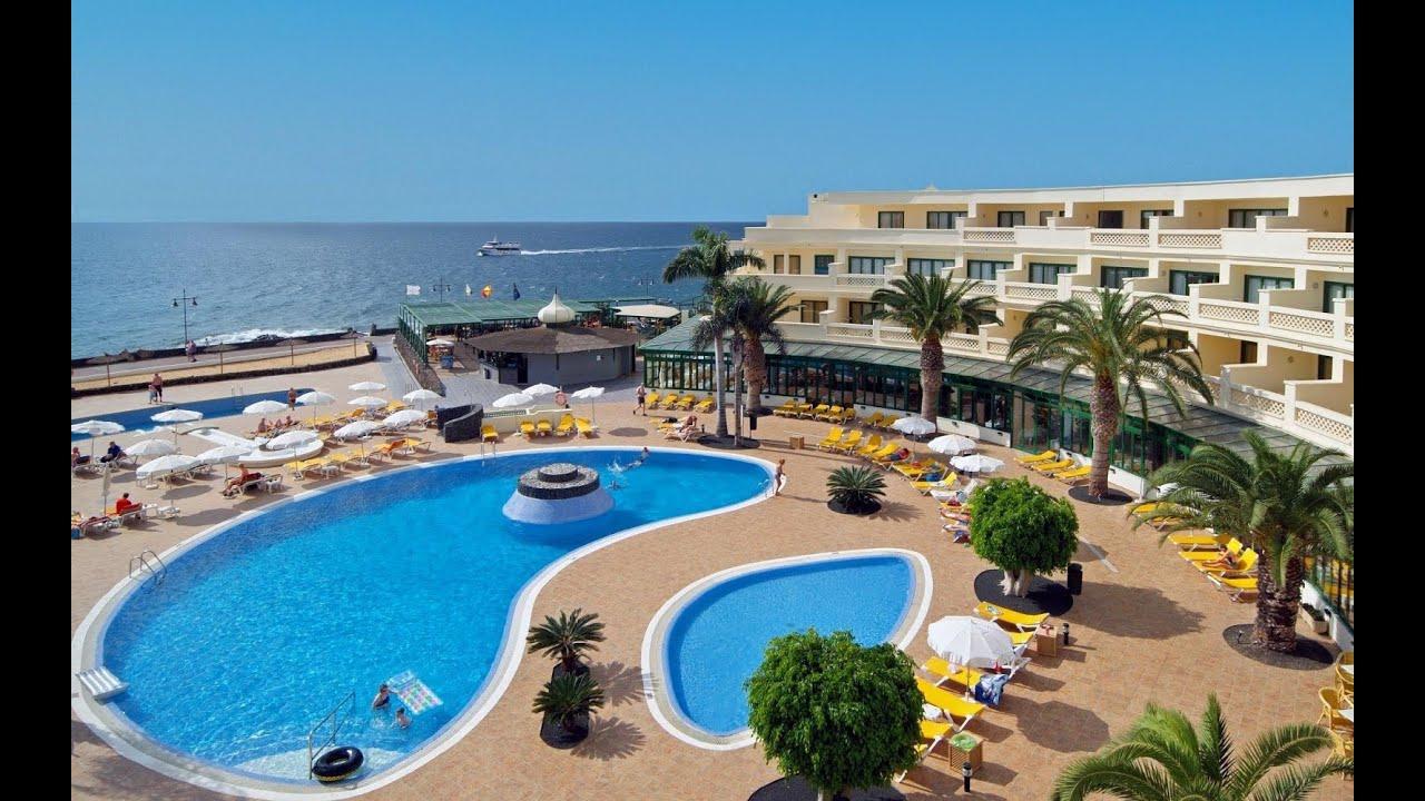 Sun Park Hotel Playa Blanca Lanzarote