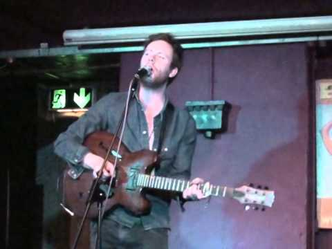 Matt Chipchase - If I Was (Live @ Bath, May 2009)