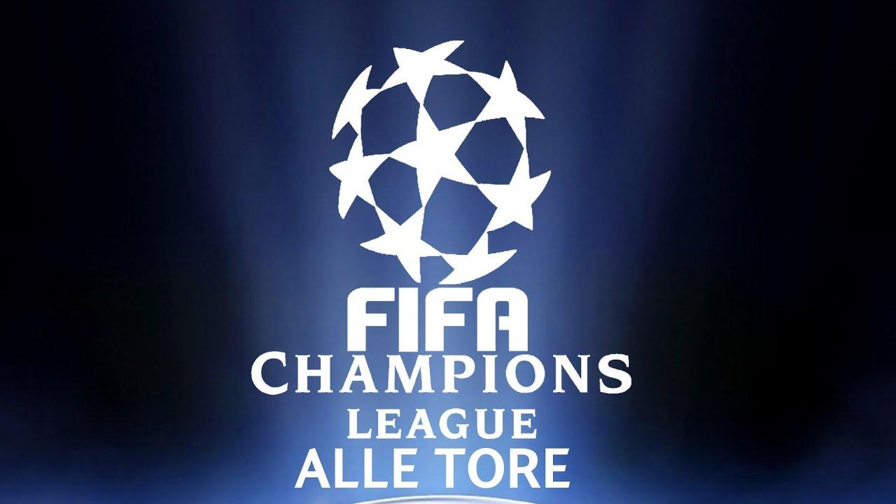 Champions League Regeln Tore