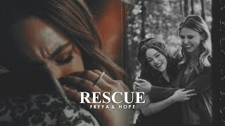 Download Freya & Hope | Rescue (2x06) Mp3 and Videos