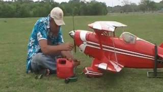 rcmodel airplanes-1 3rd scale Pitts Special 114th Aerosquadron 04 16 10