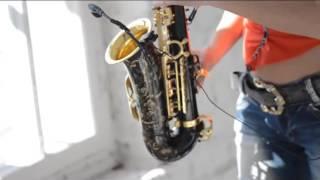саксофон на свадьбу Астана