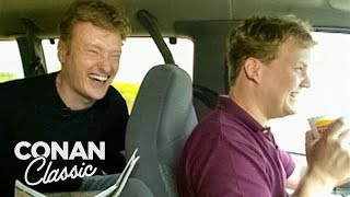 Conan & Andy's Road Trip To South Centerville - Conan25: The Remotes