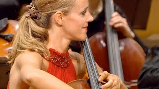 Martinů: Cello Concerto No. 1 / Gabetta · Urbański  · Berliner Philharmoniker