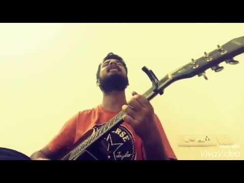 Tamanna chani deedarukh (poetry Mehjoor) - Yawar abdal