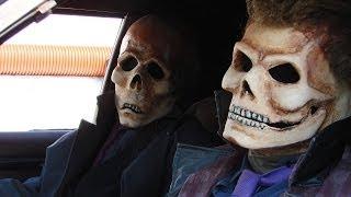 Skeletoni - The Making Of (2007)