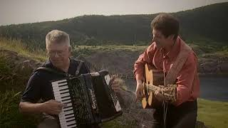 Ray Walsh and Kevin Collins - Newfoundland Accordion Medley