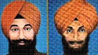 blood for blood beant singh and satwant singh
