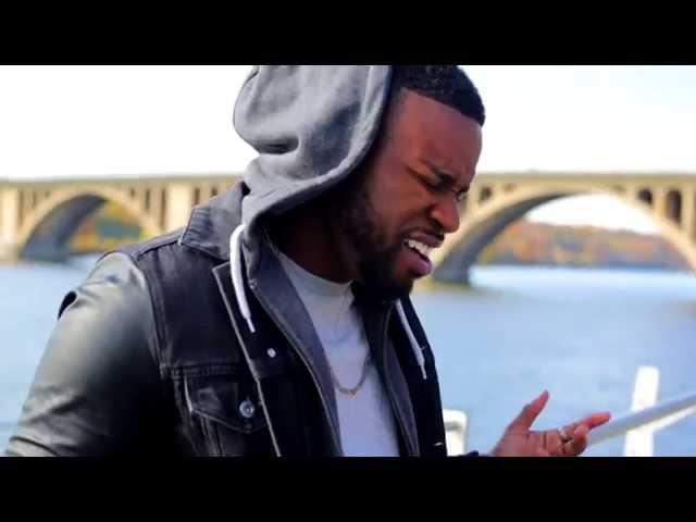 Orlando Dixon - Listen: The Visual Trailer