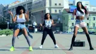 BMK dancers - Baby hello