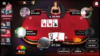 Watch me play Poker Heat via Omlet Arcade! screenshot 4