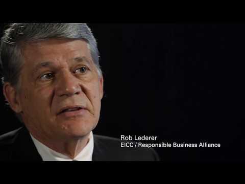 EICC to RBA Rebrand Interview Video