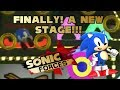 Classic Sonic has NEW STAGES!!! (Casino Forest Reaction)