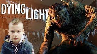Dying Light Zombie | Я ЗОМБИ #1 ПЕРВЫЙ ВЗГЛЯД ПРЯМОЙ ЭФИР HD