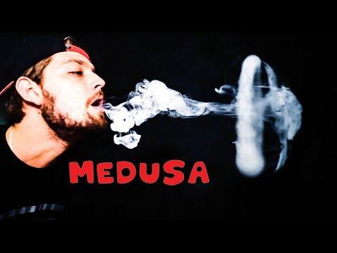 Vape tricks / como hacer la MEDUSA