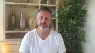Fasting day 4 with Shane Sacha