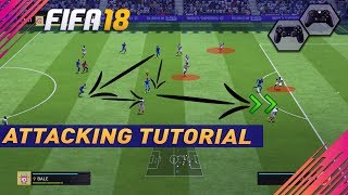 Video FIFA 18 MOST EFFECTIVE WAY TO SCORE GOALS - TUTORIAL - BEST FIFA 18 ATTACKING TRICK ! download MP3, 3GP, MP4, WEBM, AVI, FLV Agustus 2018
