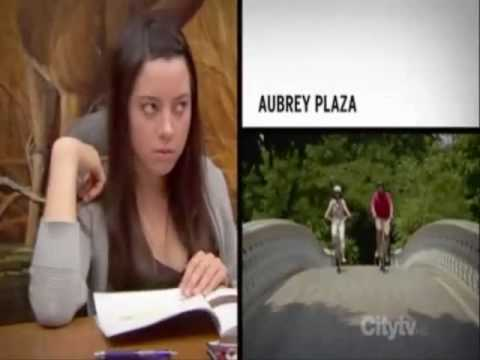 Parks and Recreation Theme / Opening Credits 1st Season