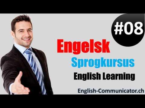 #9 Engelsk sprogkursus Cambridge Oxford English Randers Learning