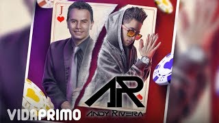 Andy Rivera y Jhonny Rivera - El Que La Hace La Paga [Lyric Video] ®