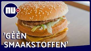 Kijkje in McDonald's-fabriek: Zo wordt jouw Big Mac gemaakt | Achter gesloten deuren | NU.nl