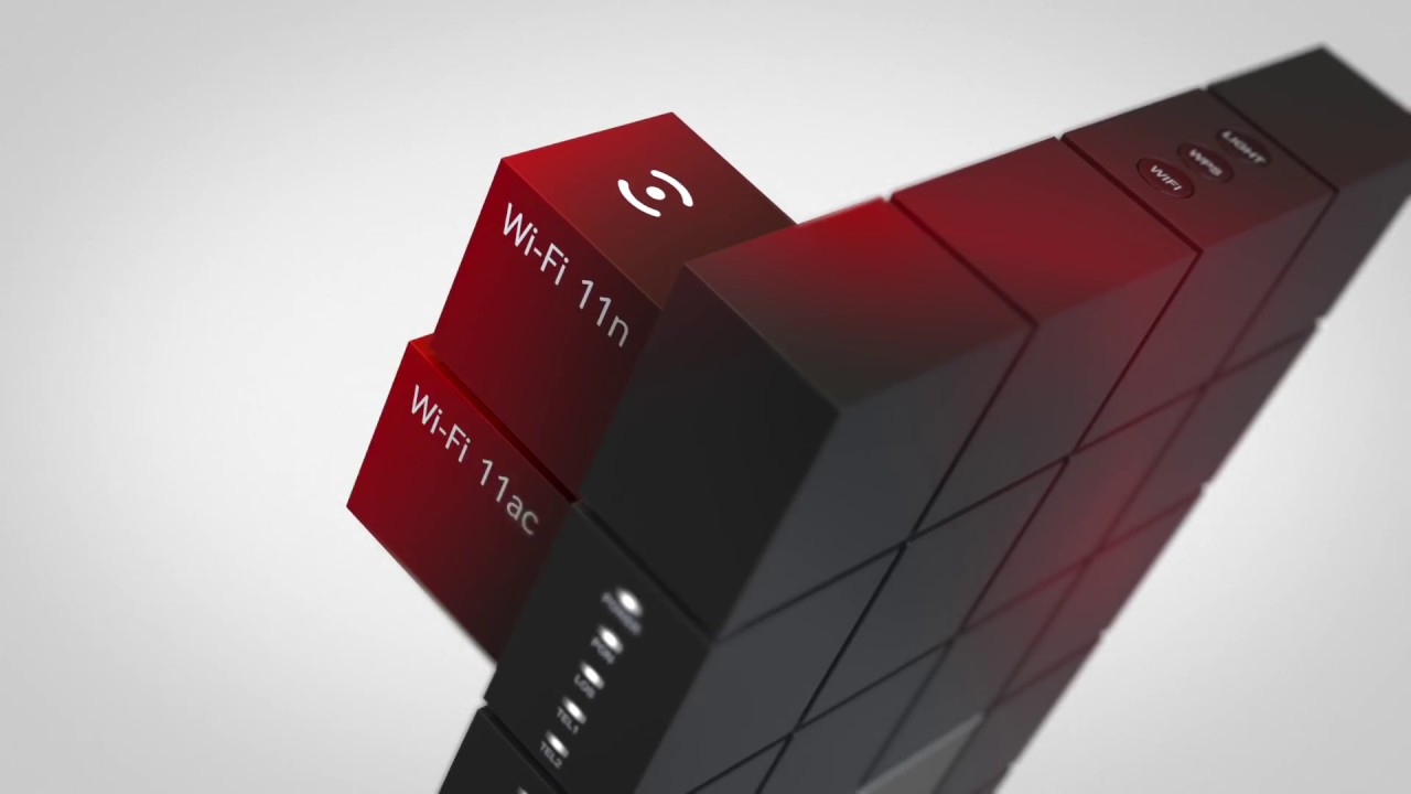 Conheça as novidades do novo super router da Vodafone - Pplware