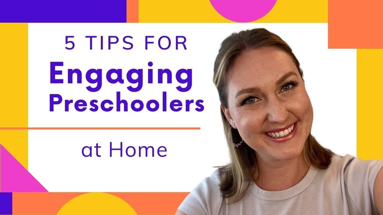 Parenting Tips   Preschool Learning   Educational Videos