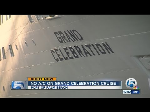 "Not so ""Grand"" celebration"