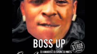 Boss Shit | $wagg Dinero #BossUp Mixtape