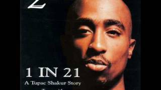 2pac - Static (instrumental)