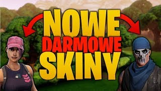 NEW FREE SKINS-HOW to PICK up and HOW to look | Fortnite Battle Royale