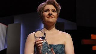 Надежда Кучер из Беларуси - лучшая оперная певица мира (BBC Cardiff Singer of the World)